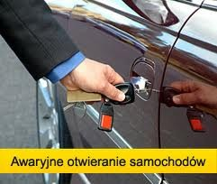 awaryjne otwieranie samochodu szczecin